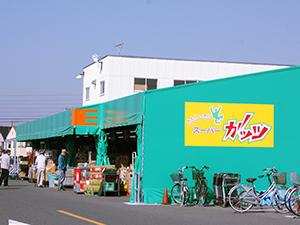 スーパーガッツ姉崎店